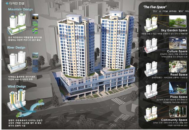 서울시, 은평구 신사동에 공동주택·청소년수련시설 조성