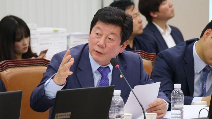 박재호 더불어민주당 의원.
