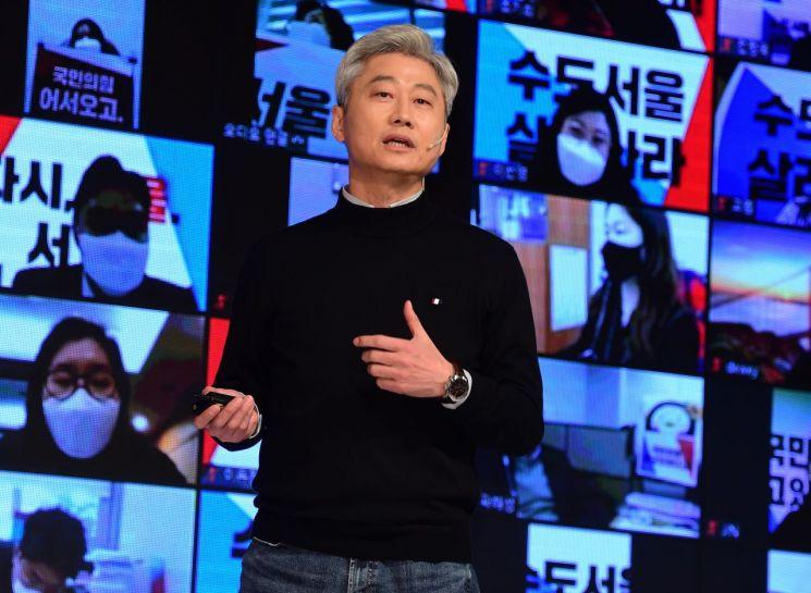 김근식 경남대 교수 [이미지출처=연합뉴스]