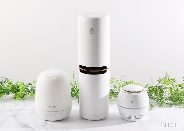 집에 머무는 시간이 늘어남에 따라 공기청정기 판매량이 증가한 것으로 전해진다.