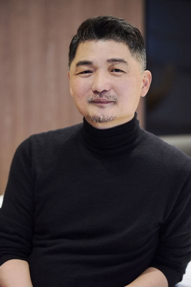 김범수 카카오 이사회 의장