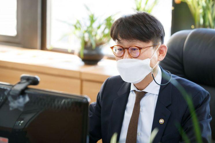 도규상 금융위원회 부위원장 [이미지출처=연합뉴스]