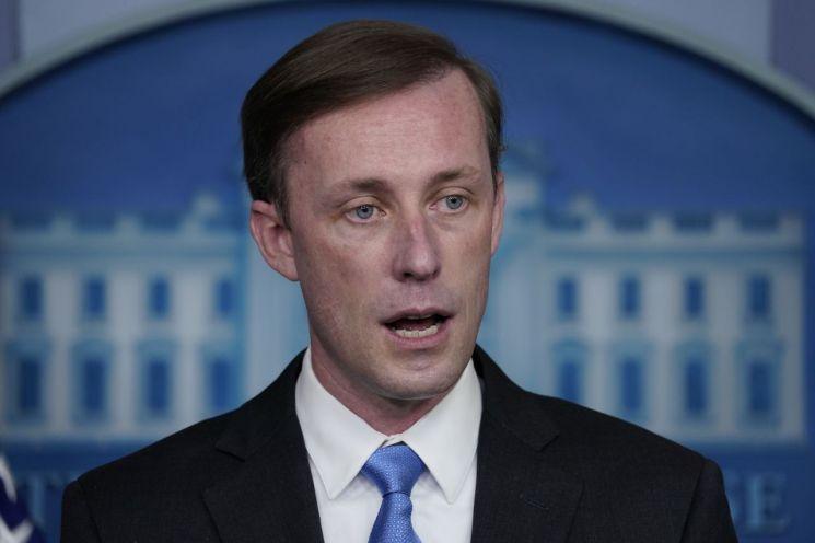 """미국 """"중국은 코로나 19 발생에 대한 모든 데이터를 제공해야한다"""""""