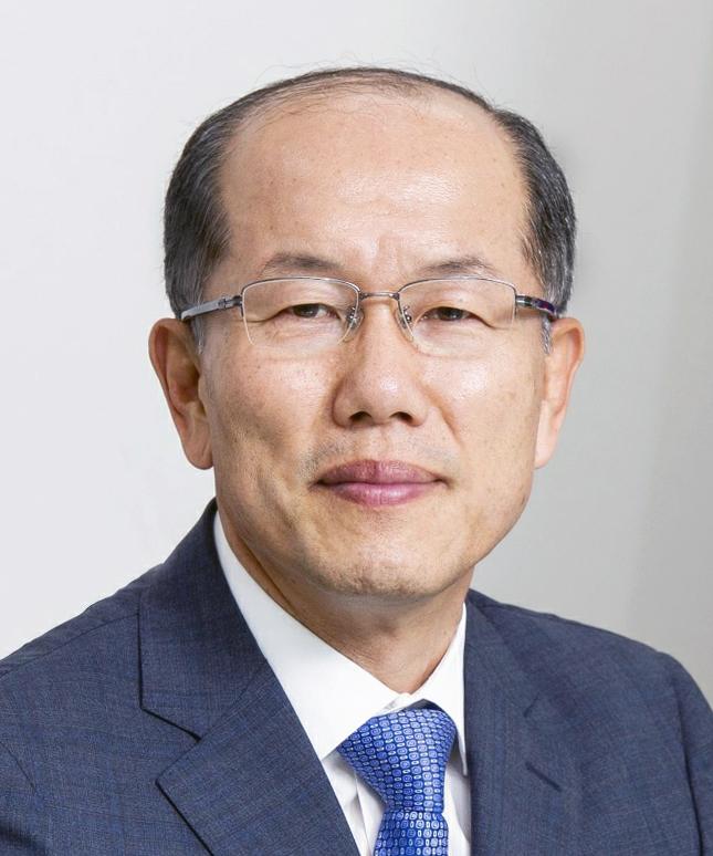 김유근 전 안보실 1차장, 군인공제회 이사장 취임