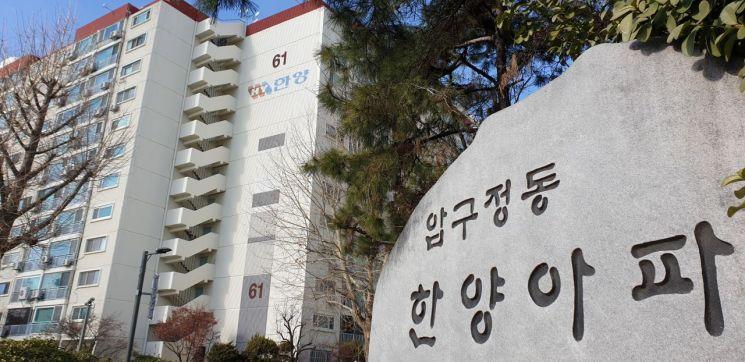 오세훈, '압구정·여의도·목동·성수' 토지거래허가구역 지정