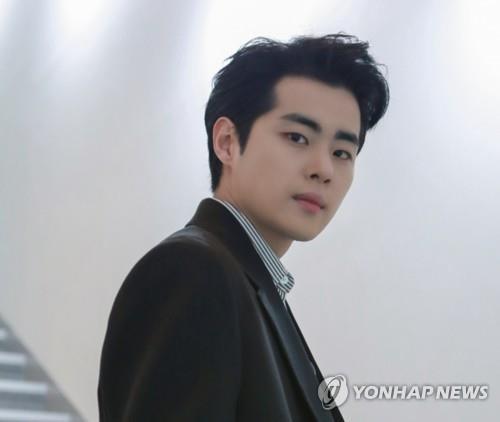 배우 조병규. 사진=연합뉴스