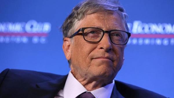마이크로소프트 창업자 빌 게이츠는 향후 30년이 기후변화 문제를 해결할 수 있는 시한이라 규정했다. 사진 = 빌게이츠 트위터