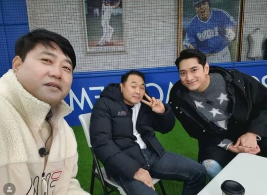 사진=양준혁 인스타그램 캡처