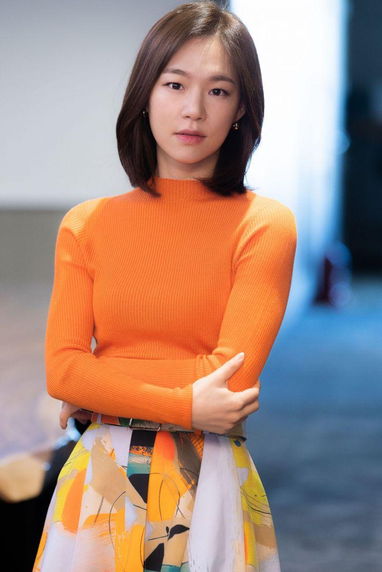 """[인터뷰]'미나리' 한예리 """"또다시 없을 행운, 윤여정 오스카行 응원""""(종합)"""