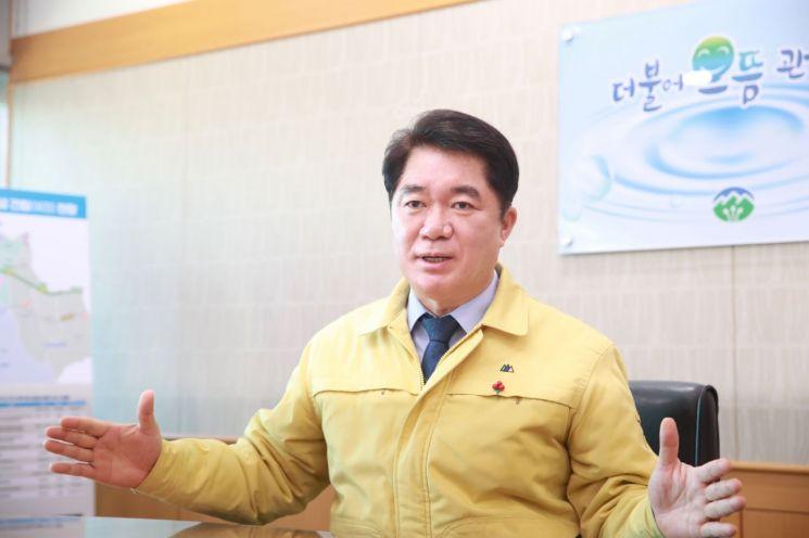 관악구, 국토교통부 지적관리 국고보조금 공모사업 최종 선정