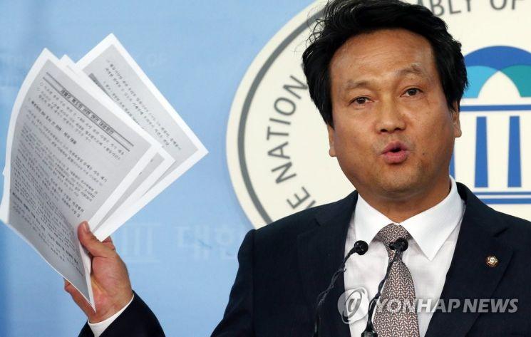 안민석 더불어 민주당 의원./사진=연합뉴스