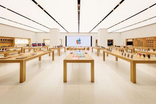애플 여의도