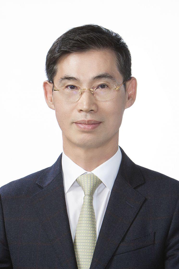 장경호 코스닥협회 신임 회장(제공=코스닥협회)