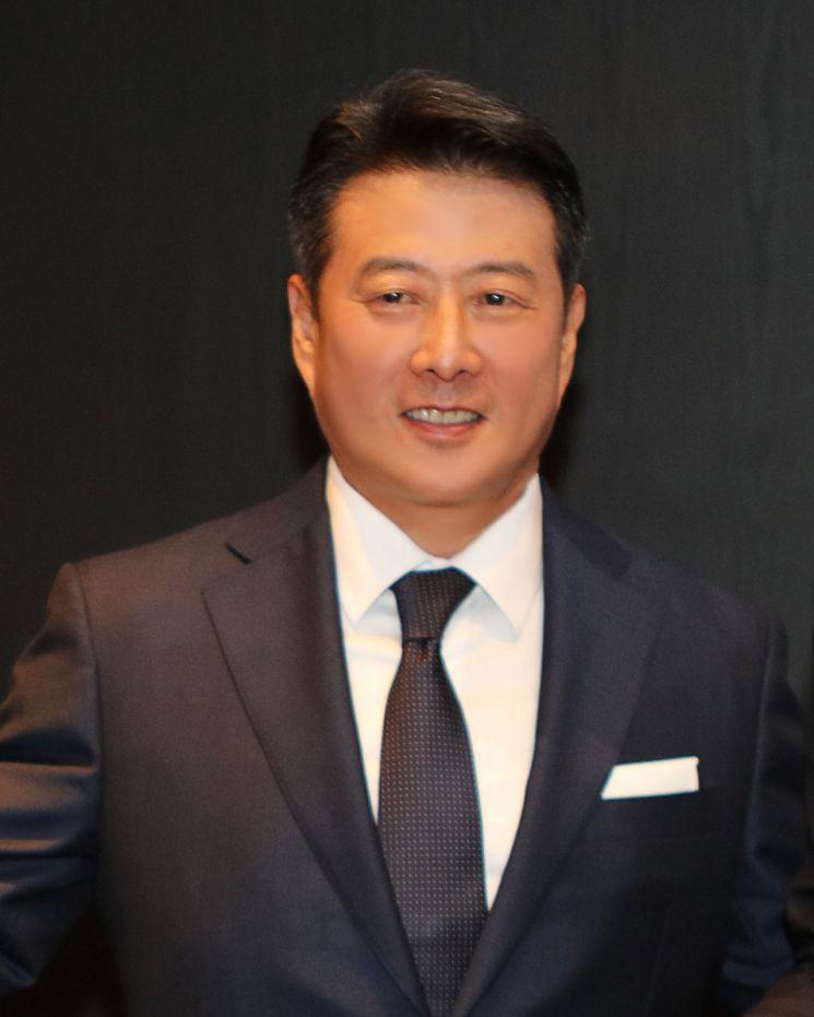 휴니드테크놀러지스 김유진 회장