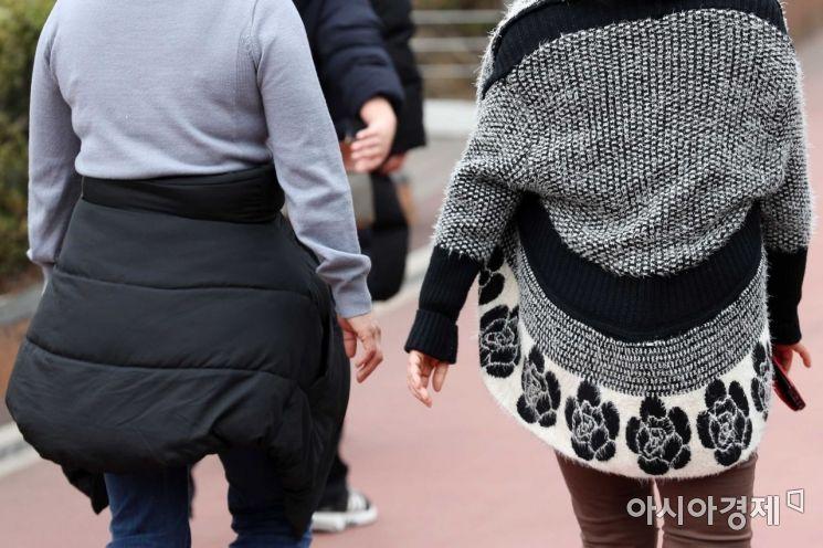 [포토]걷기 좋은 오후