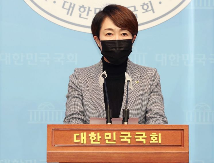 정호진 정의당 수석대변인