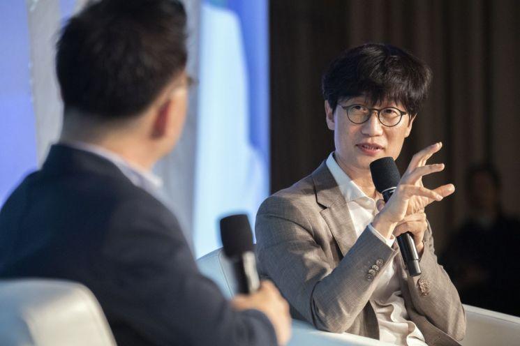 """라인·야후재팬 통합 출범…""""5년간 5조원 투자""""(종합)"""