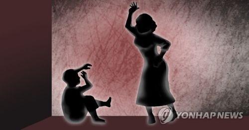 아동학대 / 사진 = 연합뉴스