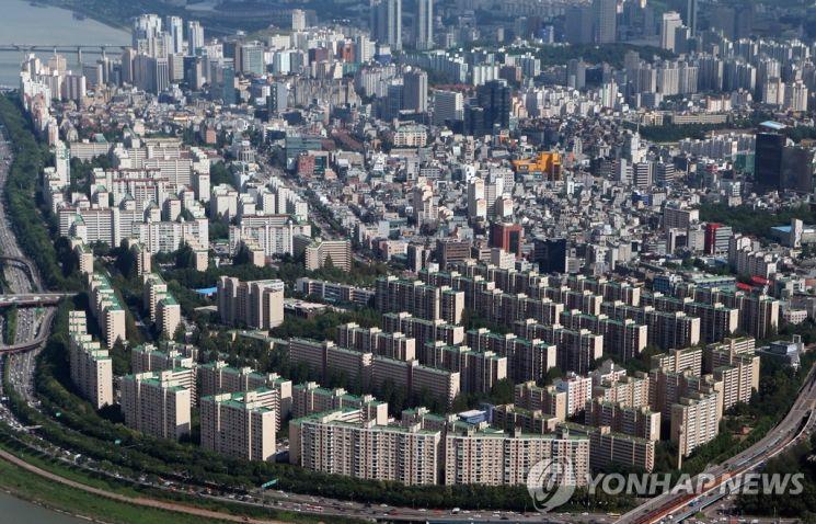 서울 강남구 압구정동 현대 아파트 / 사진 = 연합뉴스