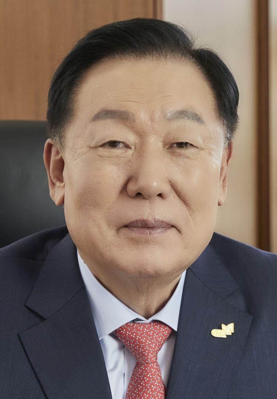 대한건설협회 김상수 회장
