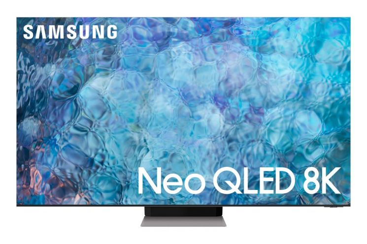 TV 왕좌 굳히기 나선 삼성…네오 QLED 등 2021년형 신제품 공개