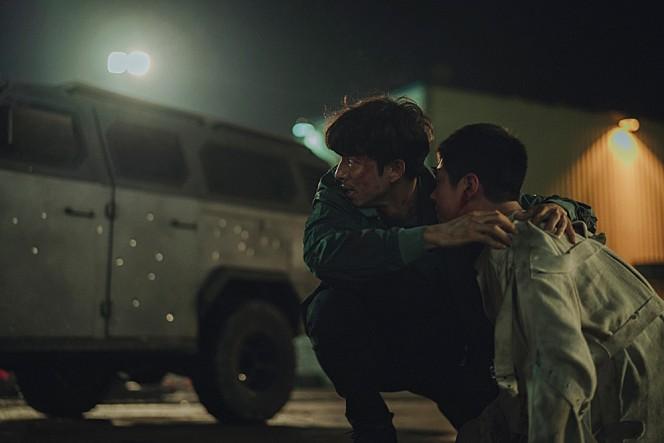 영화 '서복' 내달 OTT·극장 동시 개봉