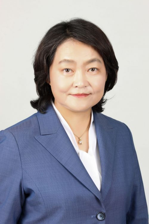 GS건설, '첫 여성 사외이사' 조희진 변호사 선임