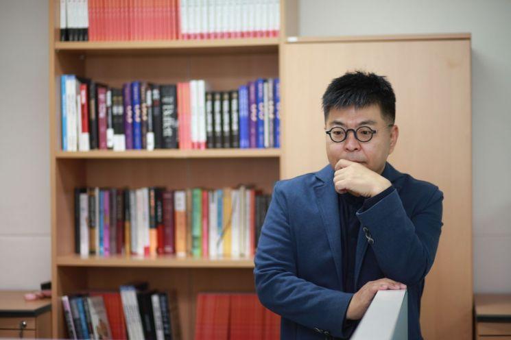 서준식 숭실대학교 교수