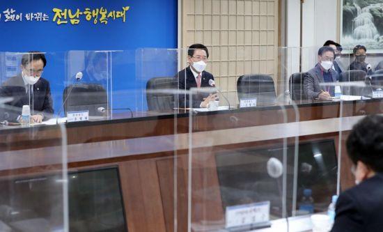 전남도 '초강력 레이저센터' 구축 사업 본격 착수