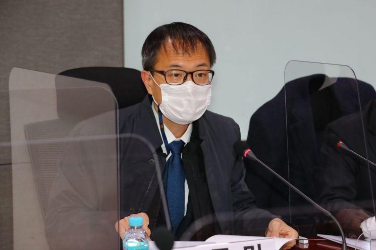 박주민 더불어민주당 의원. [이미지출처=연합뉴스]