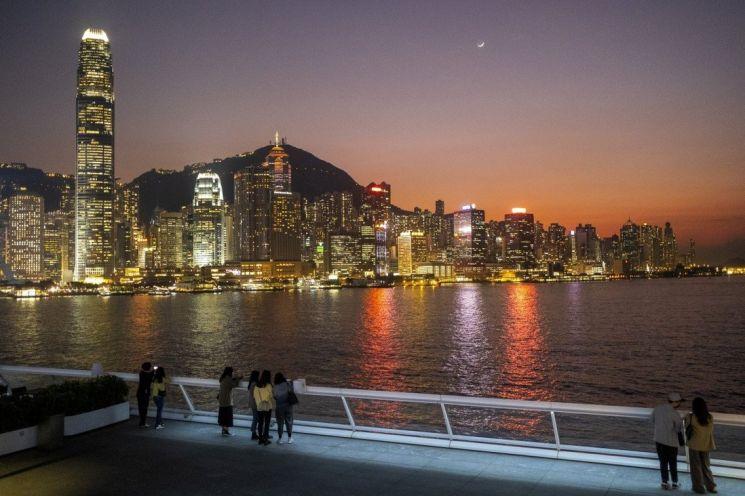나스닥 바이두, 이달 중 홍콩 증시 상장