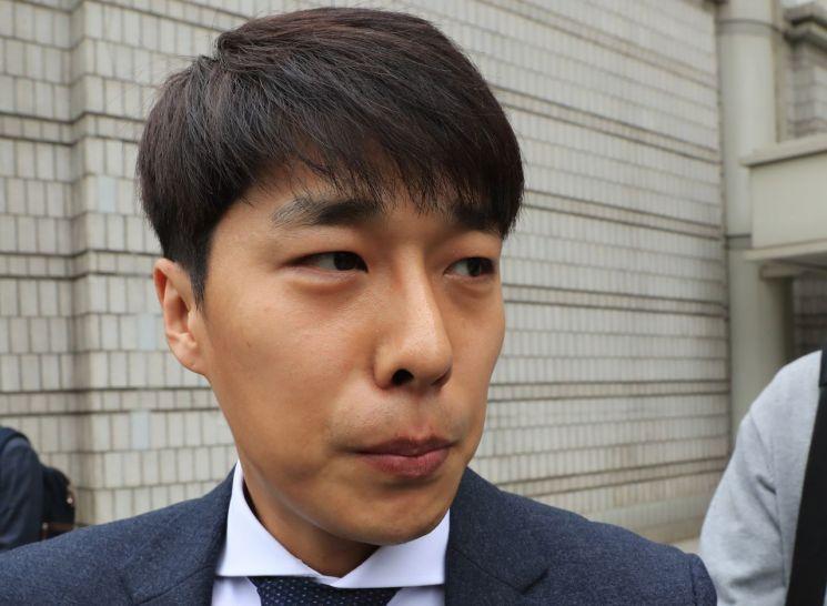 쇼트트랙 국가대표 출신 김동성(41) [이미지출처=연합뉴스]