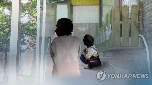 경기 양주의 한 어린이집에서 아동 4명을 수개월 간 학대한 혐의를 받는 교사들이 검찰에 송치됐다. 사진 = 연합뉴스