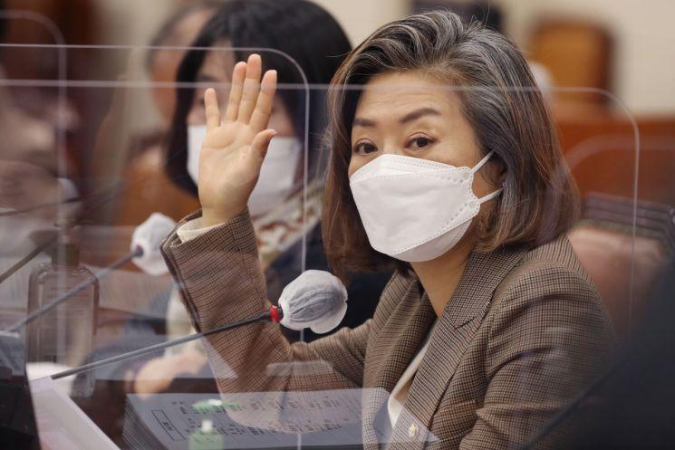 더불어민주당 양이원영 의원. [이미지출처=연합뉴스]