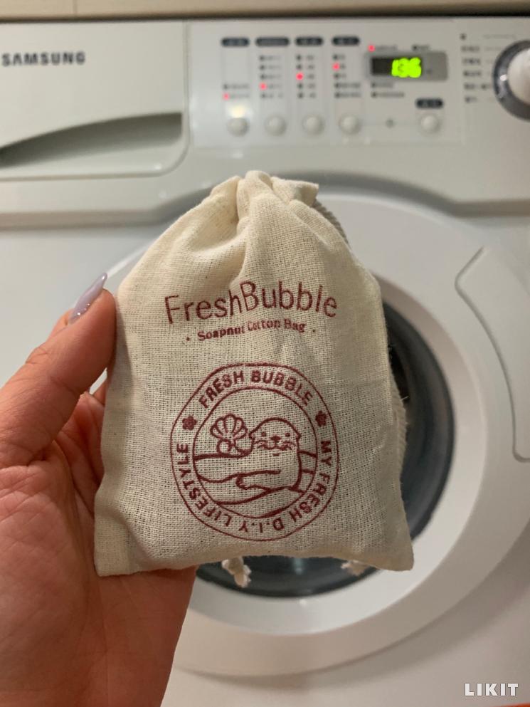 세탁 세제로 사용하는 소프넛 열매./사진=장지혜 인턴기자