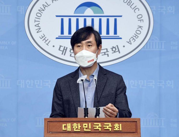 하태경 국민의힘 의원 [이미지출처=연합뉴스]
