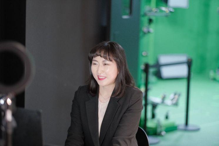 """K팝과 VR기술의 만남 """"메타버스 시대, 홀로그램이 게임체인저 될 것"""""""