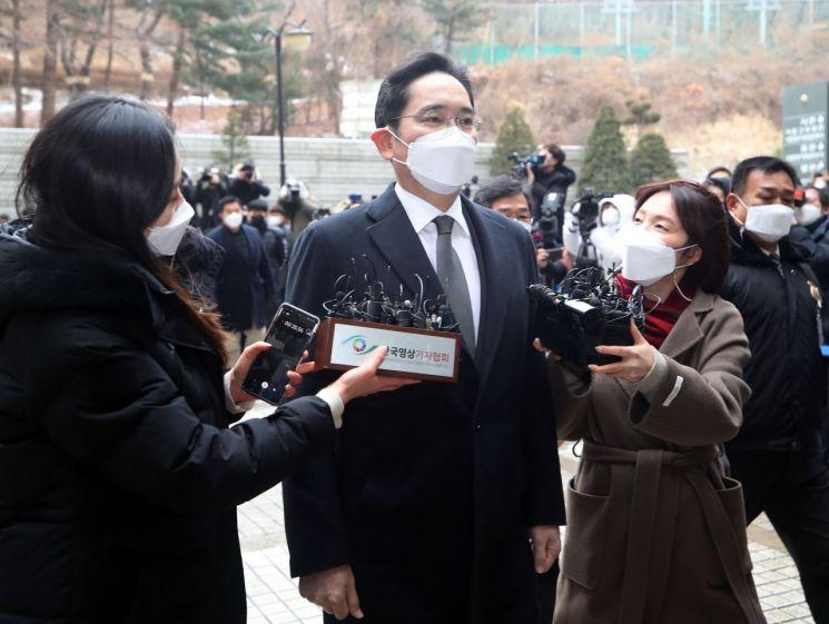 이재용 삼성전자 부회장 [이미지출처=연합뉴스]