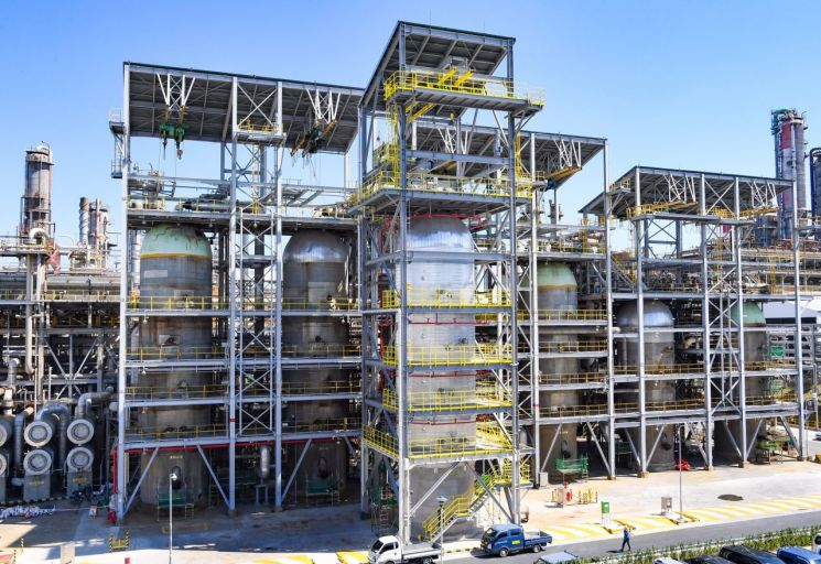 S-OIL, 친환경설비 연이어 완공…ESG 경영 박차