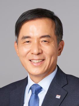 위성백 예금보험공사 사장.