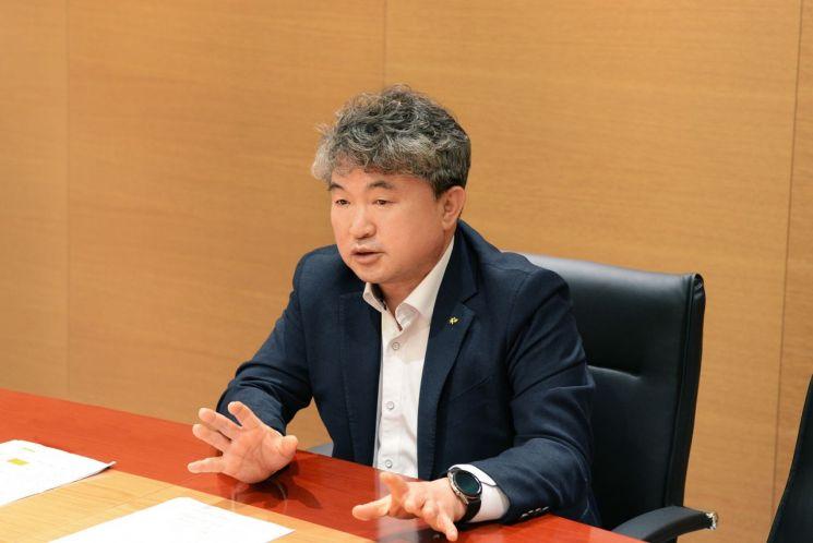 박성원 KB증권 IB1총괄 부사장