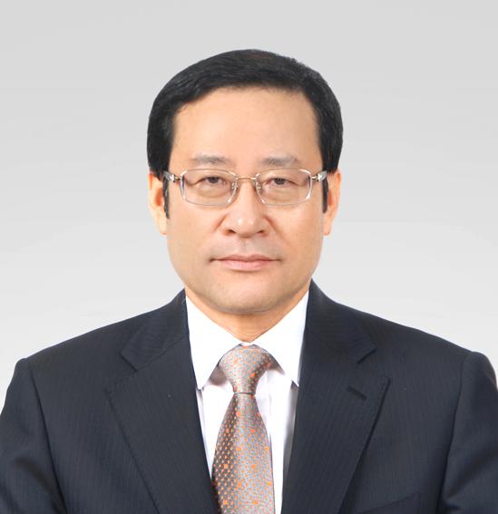 곽상철 (주)두산 신임 대표이사