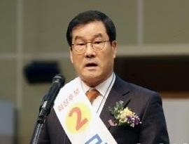 문흥식 전 5.18구속부상자 회장