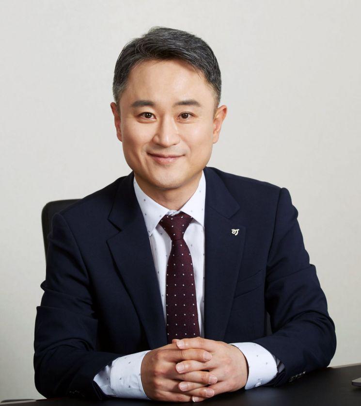 박대현 AJ네트웍스 신임 대표이사(제공=AJ네트웍스)