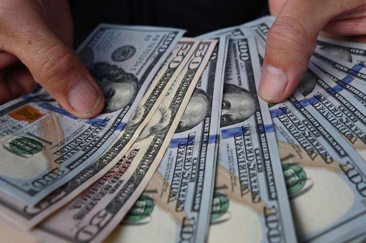 환율 하락시 보험금 줄어드는 달러보험, 4년 새 가입자수 11배 폭증