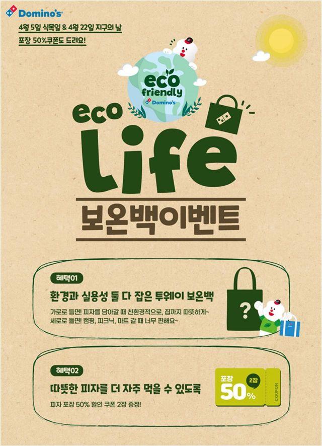 """""""지구를 살리자"""" 식품업계, 친환경 활동 강화"""