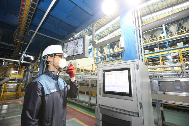 포스코케미칼, GM-LGES 합작사 '얼티엄셀즈'에 전기차용 음극재 공급