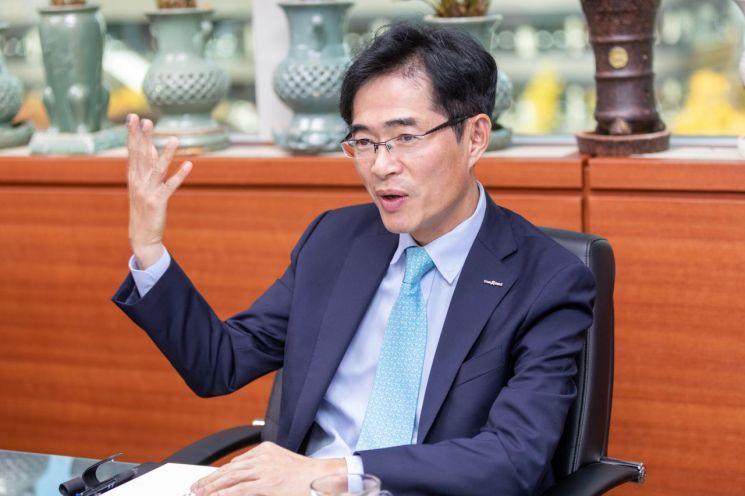 배영규 한국투자증권 투자은행(IB) 그룹장