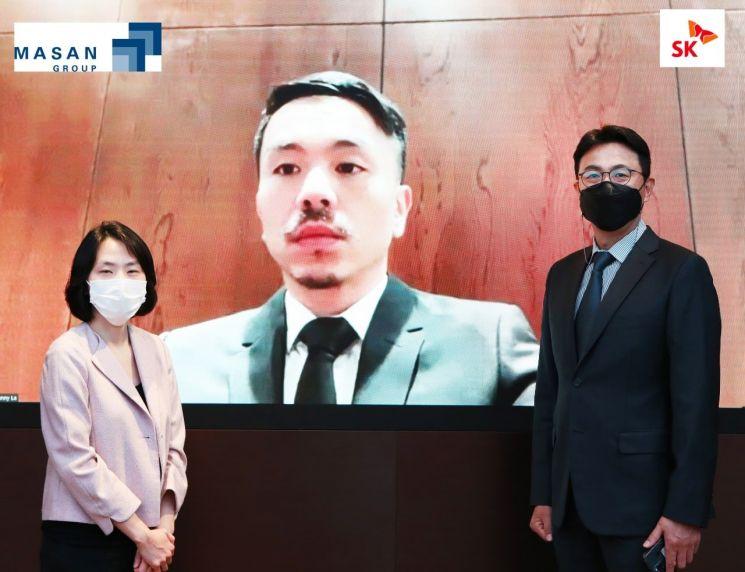 SK그룹, 베트남 유통 1위 '빈커머스' 지분 16.3% 인수
