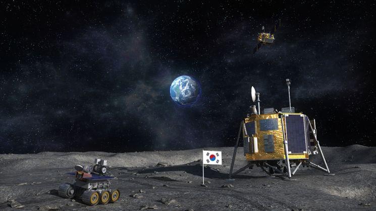 """한국은 이미 세계 6~7위권 우주 강국…""""UAE 비교 안 돼""""[과학을 읽다]"""